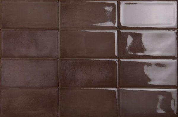 Be In Brown - faianta 10x20 cm Iris Ceramica