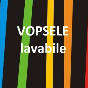 VOPSELE LAVABILE