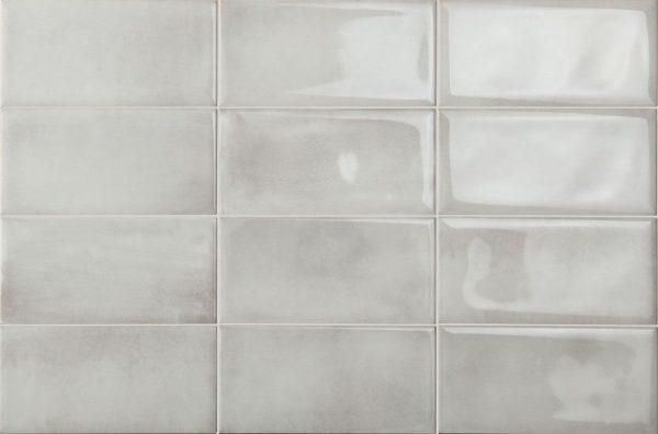 Be In White-faianta10x20 cm Iris Ceramica