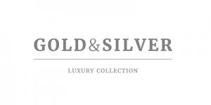 Gold&Silver-CATALANO-obiecte sanitare de lux