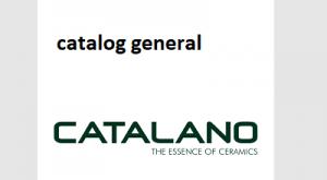 CATALANO-catalog general-obiecte sanitare