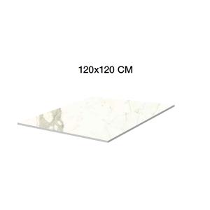 Lastre 120x120 cm